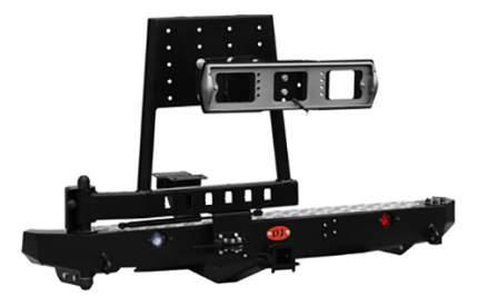 Силовой бампер OJ для Lada 03.105.02