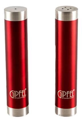 Набор для специй GIPFEL 2 предмета красный