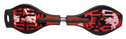 Роллерсерф Shantou Gepai 635088 82 x 20 см красный/черный