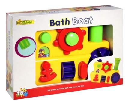 Игрушка для купания KidSmart Лодка