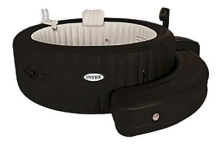 Надувной диван INTEX Темно-коричневый