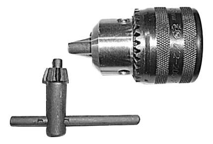 Ключевой патрон для дрели, шуруповерта FIT 37843