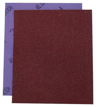Наждачная бумага FIT 38199