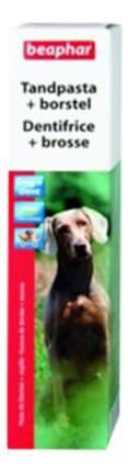 Зубная щетка + паста для собак Beaphar Dog-a-Dent