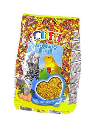 Корм для экзотических птиц Cliffi Яичный с молоком, 1кг