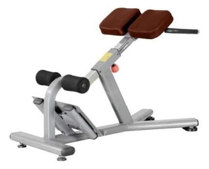 Гиперэкстензия регулируемая Bronze Gym J-026