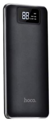 Внешний аккумулятор Hoco B23A Black