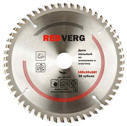 Диск пильный RedVerg 6621261 800571