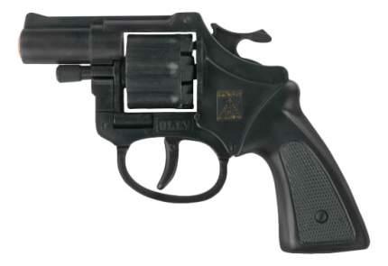 Пистолет игрушечный Олли Агент 8-зарядный, 127 см