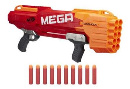 Бластер Hasbro Nerf N-Strike Mega TwinShock