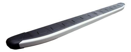 Порог-площадка Can Otomotiv для Nissan (NIQ2.47.2083)