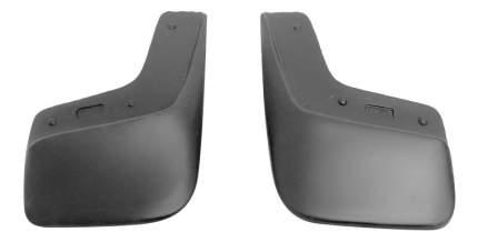 Комплект брызговиков Norplast Mazda NPL-Br-55-70F