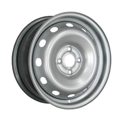 Колесные диски MAGNETTO R14 5.5J PCD4x100 ET49 D56.6 14013 AM
