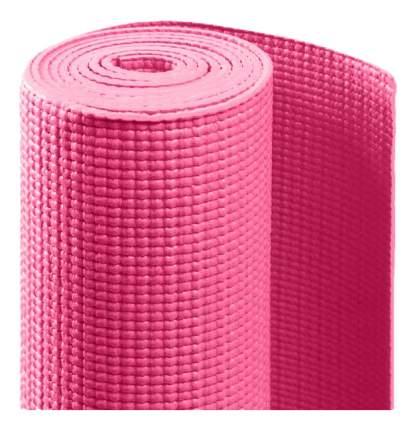 Коврик для йоги Hawk HKEM112-R розовый 6 мм