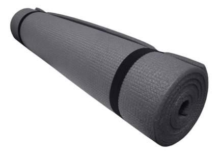 Коврик для фитнеса Hawk HKEM1208-06-GREY серый 6 мм
