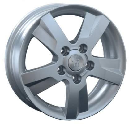Колесные диски Replay Ki43 R17 6.5J PCD5x114.3 ET35 D67.1 017164-180146004