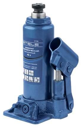 Домкрат STELS гидравлический 4т 170-420мм 51116