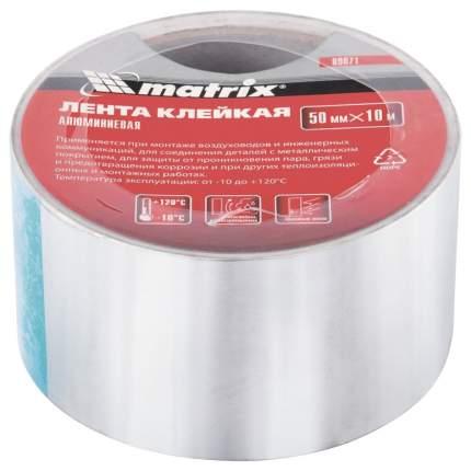 Клейкая лента MATRIX  50 мм х 10 м 89071