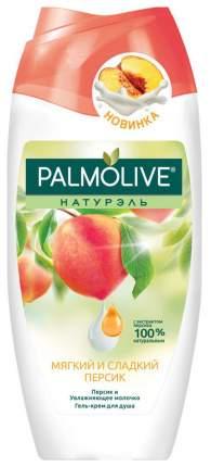 Гель для душа Palmolive Мягкий и сладкий персик 250 мл