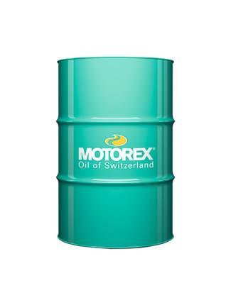 Моторное масло Motorex Topaz 5w40 206л 303352