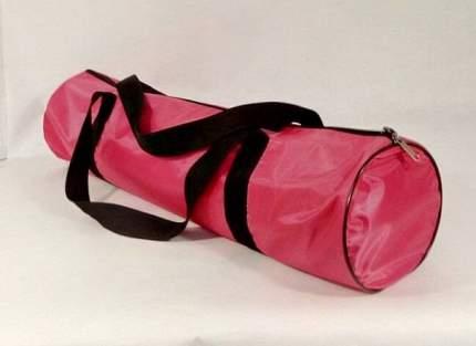 Сумка для йоги RamaYoga Нияма, розовый