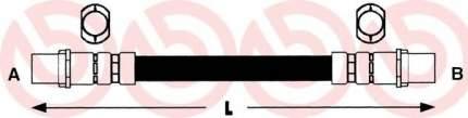 Шланг тормозной системы BREMBO для T85103