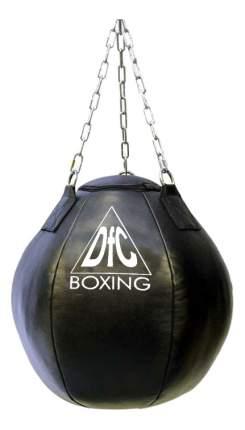 Боксерская груша DFC HPL7 60 x 60, 50 кг черная