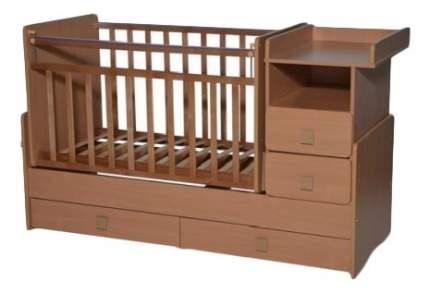 Кровать Антел Ульяна-4 бук
