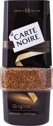 Кофе растворимый Carte Noire original 190 г