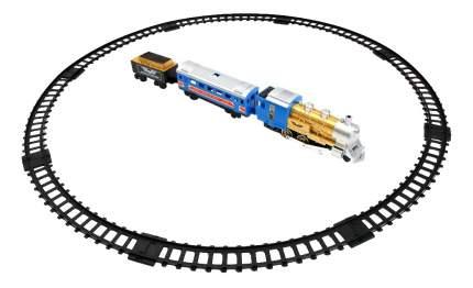 Железная дорога Play Smart Мой первый поезд 11 элементов 611