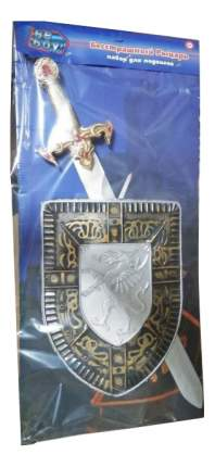 Набор игрушечного оружия BeBoy Бесстрашный рыцарь IT100544