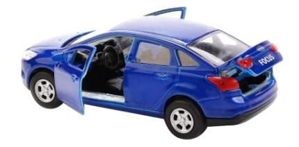 Коллекционная модель Технопарк Ford Focus
