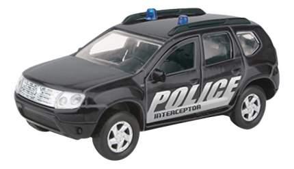 Коллекционная модель Autotime Renault Duster Перехватчик
