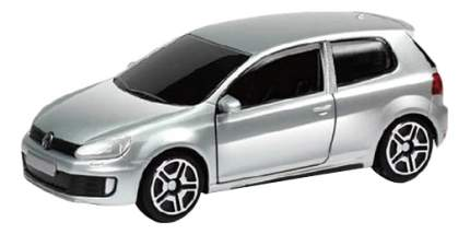 Коллекционная модель Jeans 3 Volkswagen golf gti Autotime 49415 1:64