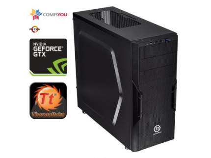 Игровой компьютер CompYou Game PC G757 (CY.599893.G757)