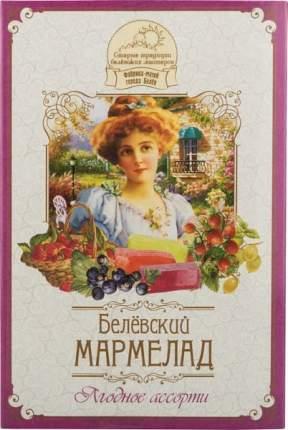 Мармелад Старые традиции желейно-фруктовый  ягодное ассорти 390 г