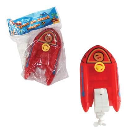 Заводная игрушка для купания 1TOY Тилибом