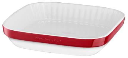 Форма для запекания KitchenAid KBLR09AGER Красный, белый
