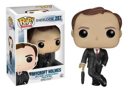 Фигурка Funko POP! Television: Sherlock: Sherlock Mycroft Holmes