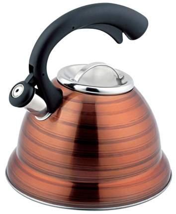 Чайник для плиты Bekker BK-S412 3.2 л