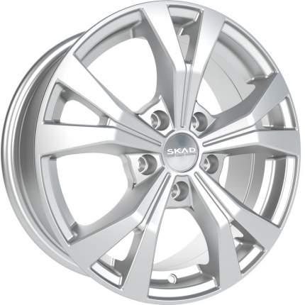 Колесные диски SKAD R16 6.5J PCD5x114.3 ET45 D66.1 WHS128147