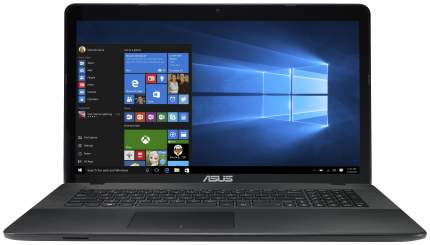 Ноутбук ASUS VivoBook R752NA-TY082T