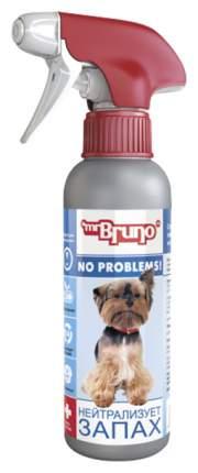 Спрей для домашних животных Mr. Bruno Нейтрализатор запаха собак, 200 мл