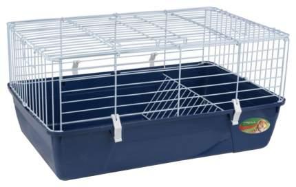 Клетка для крыс, морских свинок, мышей, хомяков Triol 44х34х69см