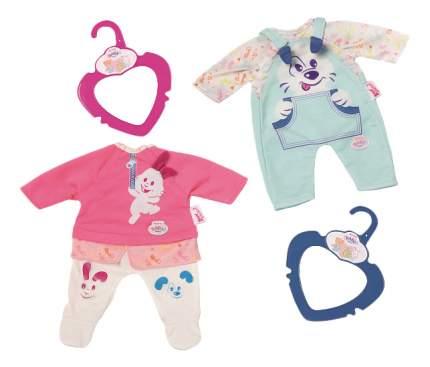 Одежда для куклы 32 см My Little Baby Born 824-351 в ассортименте