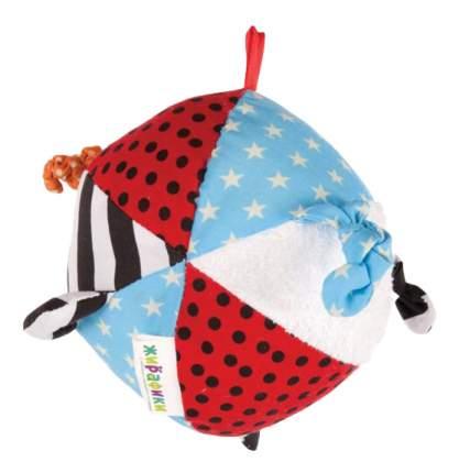Мягкая игрушка Жирафики Первый мячик малыша 939356