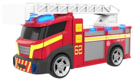 Машинка пластиковая HTI Roadsterz 132241 пожарная машина с эффектами