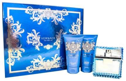 Подарочный набор Versace Eau Fraiche