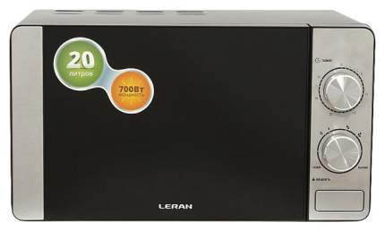 Микроволновая печь соло Leran FMO 2031 IX silver/black