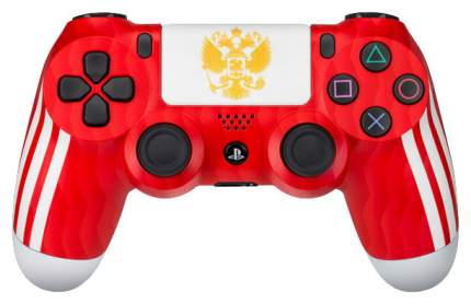 "Геймпад Sony PlayStation Dualshock 4 v2 CUH-ZCT2E ""Сборная России"""